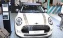 Mini Seven - Chiếc Cooper phiên bản đặc biệt xuất hiện tại triển lãm ô tô quốc tế Việt Nam