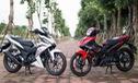 Honda Winner vs Yamaha Exciter: mèo nào cắn mỉu nào?