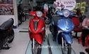 Vừa ra mắt, Yamaha Janus đã đội giá
