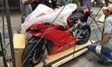 Ducati 959 Panigale bản Thái đã về Việt Nam, giá 590 triệu Đồng