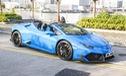 Hãng độ DMC nâng công suất của Lamborghini Huracan Spyder lên 1.073 mã lực