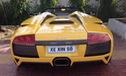 Lamborghini Murcielago LP640 mui trần độc nhất Việt Nam tái xuất tại Gia Lai
