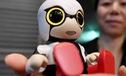 Toyota ra mắt robot biết