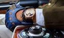 Siêu xe và đồng hồ - Tiêu chuẩn mới cho đại gia thời nay