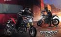 Xe naked bike Yamaha TFX150 chính thức chốt giá 79,9 triệu Đồng tại Việt Nam