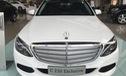 Siêu mẫu Phương Mai tậu Mercedes-Benz C250 Exclusive 1,68 tỷ Đồng