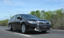 Toyota Camry 2016: thiết kế mới toanh, giá bán bất ngờ rẻ hơn bản cũ