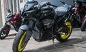 Cận cảnh Yamaha MT-10 có giá 400 triệu Đồng tại Việt Nam