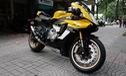 Yamaha YZF-R1 bản 60 năm lên đồ chơi hàng hiệu của biker Sài thành