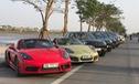 Dàn xe Porsche