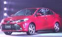 Toyota Vios 2017 sẽ về Việt Nam chính thức trình làng, giá từ 389 triệu Đồng