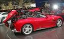 Ferrari Portofino - Siêu xe mui trần cá tính cho các hành trình khác nhau