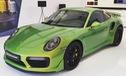 Không phải 918 Spyder, đây mới là chiếc Porsche có màu sơn đắt đỏ bậc nhất, lên đến 2,2 tỷ Đồng