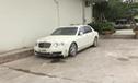 Lại thêm xe Bentley bị bắt gặp trong tình trạng