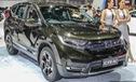 Cận cảnh Honda CR-V 7 chỗ