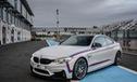 Mua BMW M4 đặc biệt được