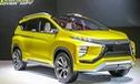 Ngắm trước xe MPV lai SUV Mitsubishi XM sẽ góp mặt trong triển lãm Ô tô Việt Nam 2017