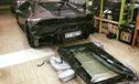 Bản độ Lamborghini Huracan Novara Edizione độc nhất Việt Nam được trang bị đồ chơi