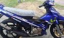 Xe côn tay 2 kỳ Yamaha 125ZR 2017 có thêm phiên bản Movistar