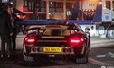 Siêu phẩm Gemballa Mirage GT Gold Edition tái xuất sau 4,5 năm