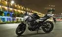 Yamaha MT-03 - Naked bike dành cho các bạn trẻ