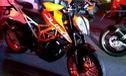 Naked bike KTM Duke 390 2017 ra mắt Ấn Độ với giá 77 triệu Đồng