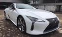 Lexus LC 500h 2018 đầu tiên cập bến Lào, đại gia Việt
