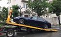Maserati Quattroporte GranSport GTS 2017 giá 11,8 tỷ Đồng định cư tại Hà Nội