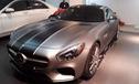 Sài Gòn: Xe chạy thử Mercedes-Benz C300 AMG leo vỉa hè, đâm đổ cây cau - ảnh 14