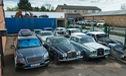 Flying Spares - Nơi những chiếc xe sang Rolls-Royce và Bentley