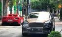 Nghi vấn Bentley Mulsanne EWB 2017 đầu tiên cập bến Việt Nam