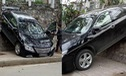 Lào Cai: Lùi quá đà, Toyota Camry