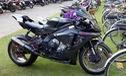 Lạ mắt với chiếc Yamaha YZF-R1