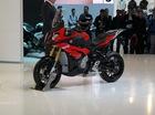 "BMW S1000XR đủ ""đồ chơi"" vẫn rẻ hơn Ducati Multistrada tiêu chuẩn"