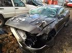 Tài xế say xỉn biến Ford Mustang GT 2015 thành đống sắt vụn