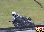 Siêu môtô Yamaha YZF-R1 mới có công suất lên đến 230 mã lực