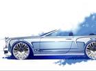 "Xe siêu sang Bentley Mulsanne mui trần ""hồi sinh"""
