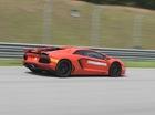 Tính cực đoan của Lamborghini