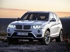 BMW X3 mới ra mắt thị trường Việt