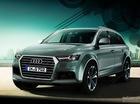Audi Q7 thế hệ mới sẽ được trình làng tại Detroit Auto Show 2015