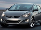 "Hyundai Elantra 2015 ra mắt với giá ""mềm"""