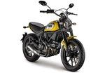 Intermot 2014: Ducati Scrambler - Môtô giá rẻ mới