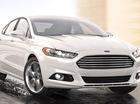 Ford Fusion 2015: Không còn hộp số sàn tiêu chuẩn