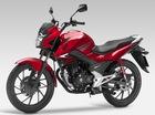 Honda CB125F 2015 – Xe naked bike cho người mới chơi môtô