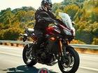 Xe đường trường thể thao Yamaha FJ-09 mới bất ngờ lộ diện