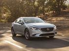 """Mazda6 2016: """"Đừng nghĩ xe gia đình là nhàm chán"""""""