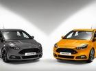 Ford Focus ST 2015: Chỉ cần 4,4 lít nhiên liệu cho 100 km