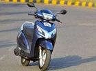 Vượt qua Việt Nam, Ấn Độ là thị trường xe máy lớn nhất của Honda