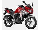 Xe côn tay Yamaha Fazer FI 2.0 chính thức ra mắt, giá siêu rẻ