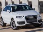 Audi Q3 2015 đắt hơn Mercedes-Benz GLA